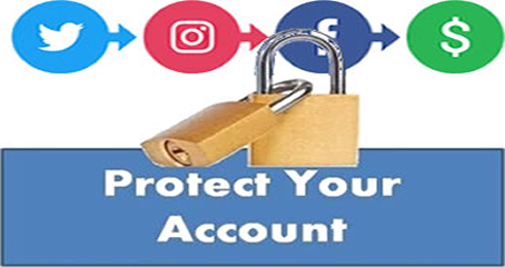 10 WAYS TO SECURE YOUR SOCIAL MEDIA ACCOUNTS.fw